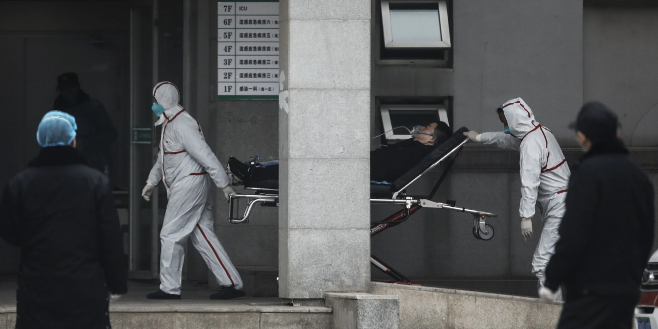 A Look at China's Mysterious SARS-like Virus