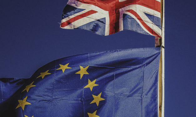 Five of the Most Significant Moments in UK-EU Relations