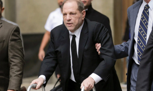 The Long-Awaited Trial of Harvey Weinstein Begins