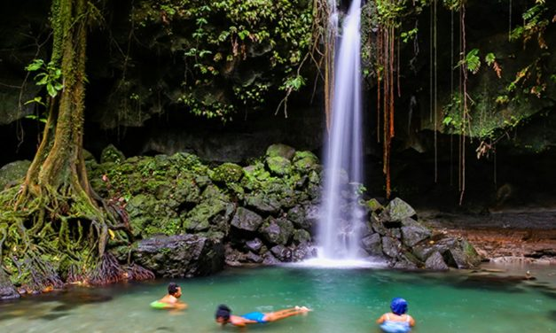 7 Most Instagramable Places in Dominica