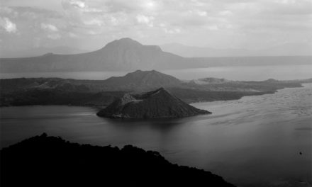 Philippines' Taal Volcano May Still Explosively Erupt