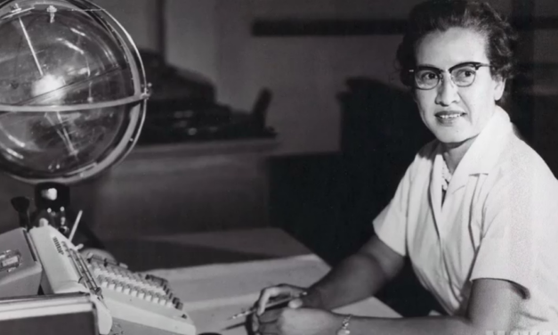 The Legacy of Katherine Johnson: 5 Things You Didn't Know About the NASA Scientist
