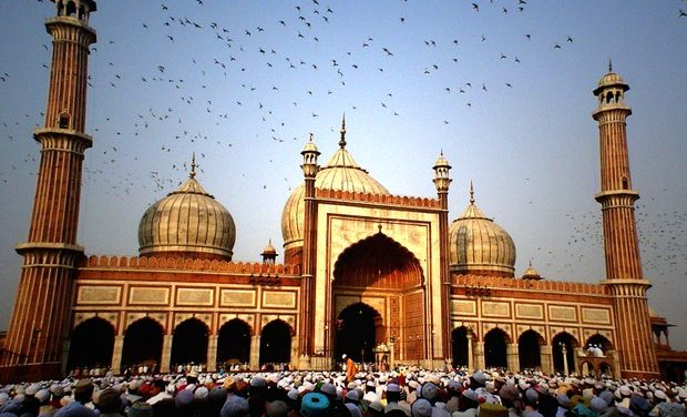 What COVID-19 Means For Muslims Celebrating Ramadan
