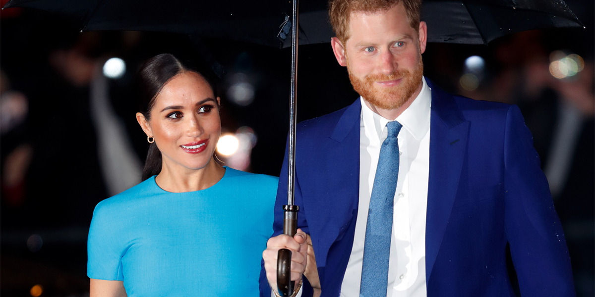 Prince Harry and Meghan Markle Cut Off UK Tabloids