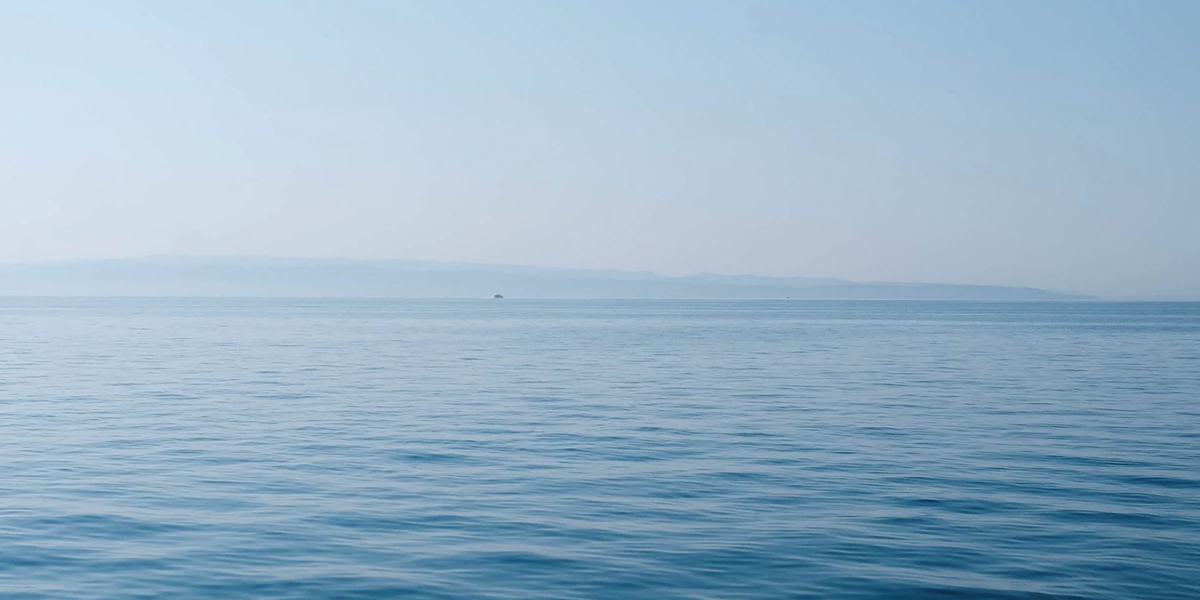 Ocean Restoration Possible Within 30 Years