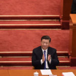 China's Parliament Approves Hong Kong National Security Law