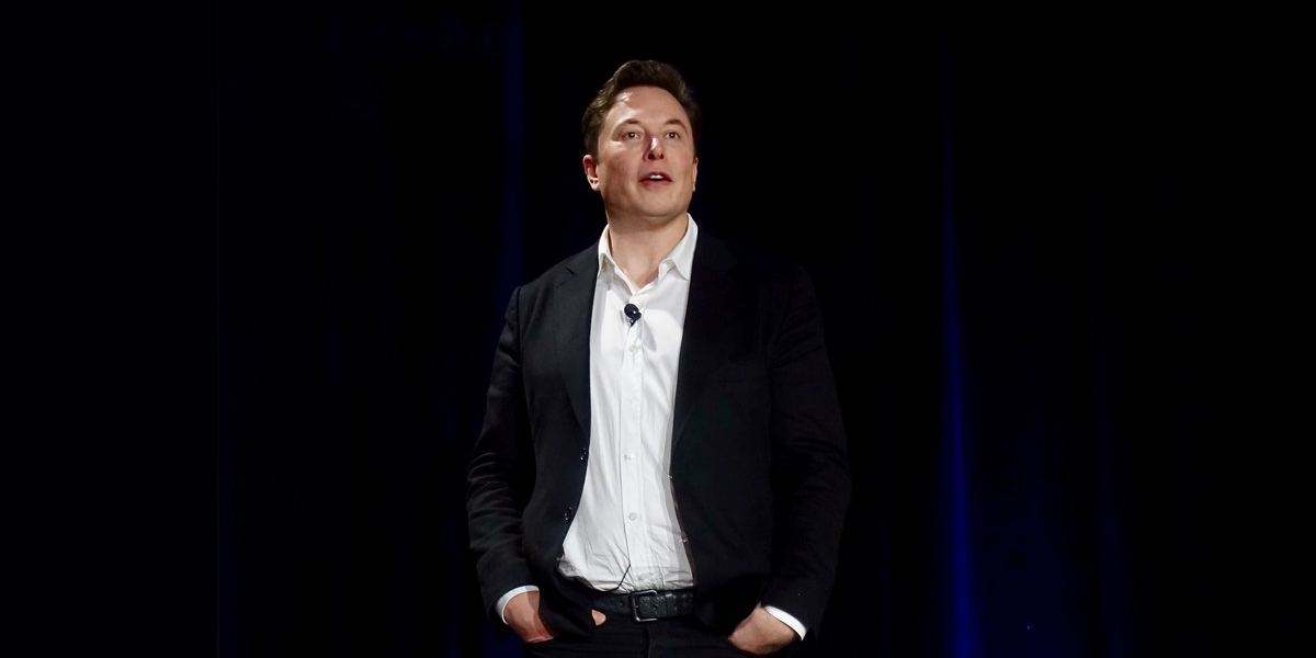 The Curious Case of Elon Musk