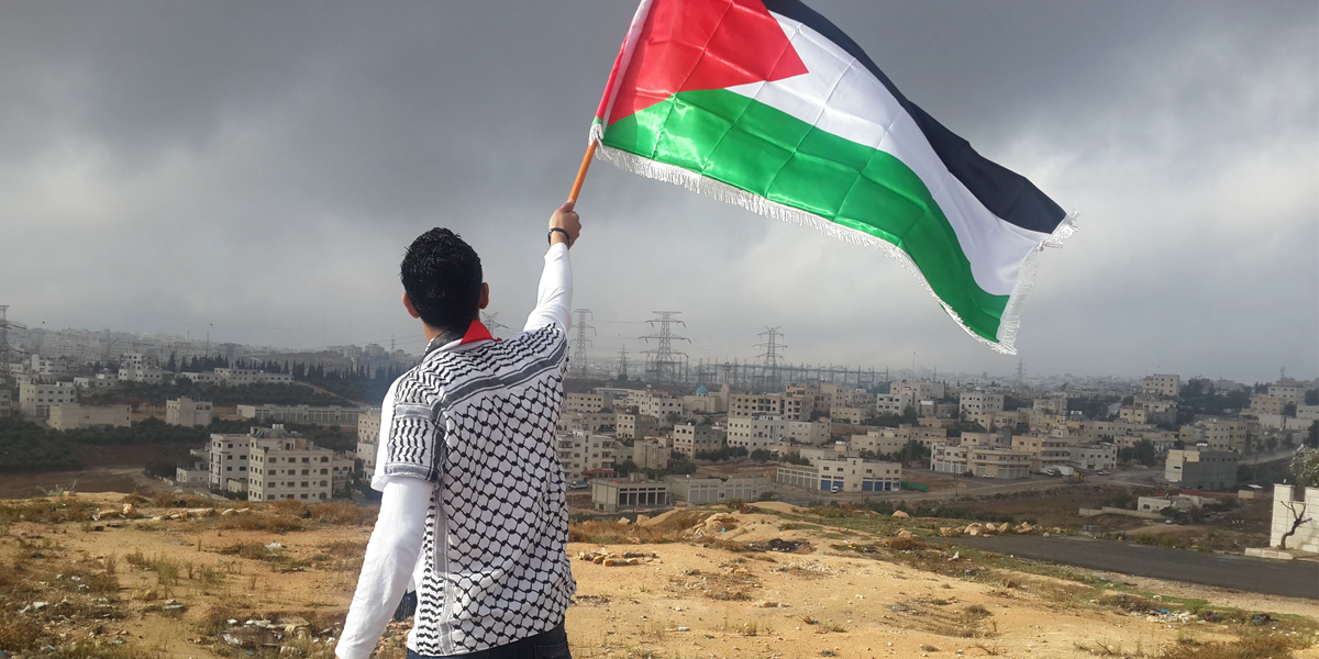 Nakba: A Day of Mourning for Palestinians