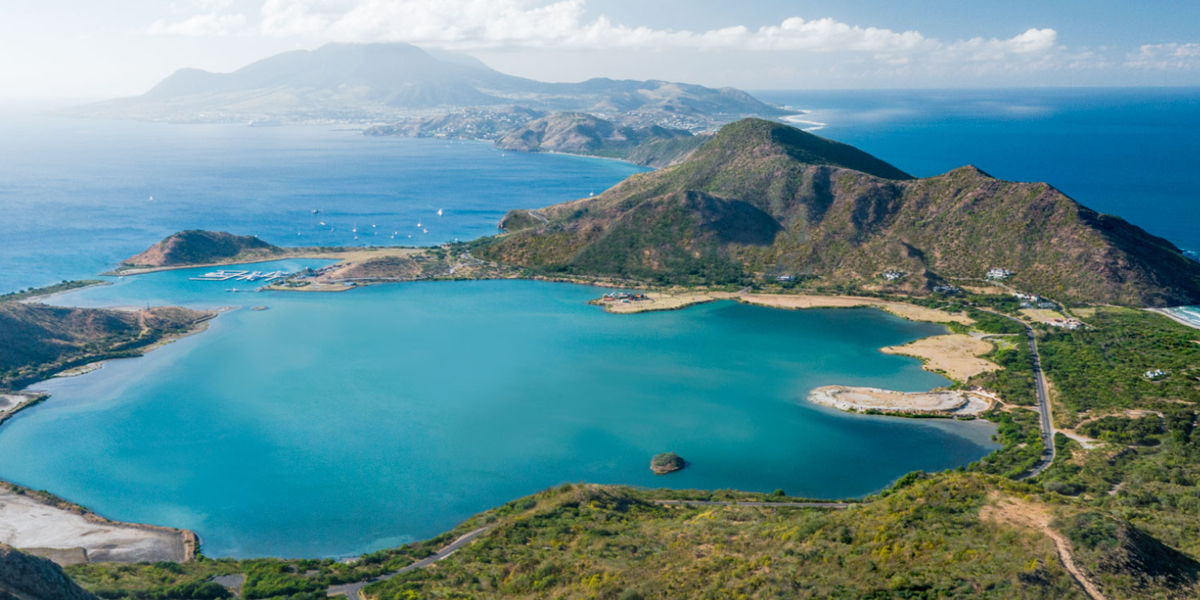 St Kitts and Nevis: Pioneers of Citizenship by Investment