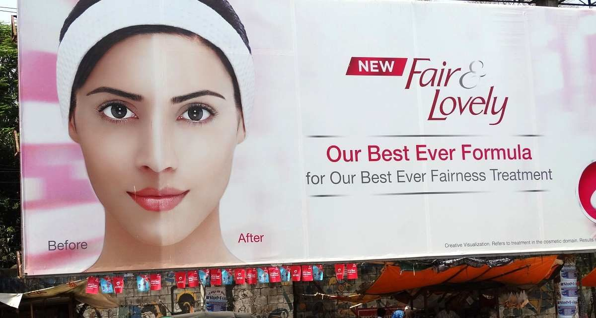 Fair & Lovely Drops 'Fair' From Name, But Does it Matter?