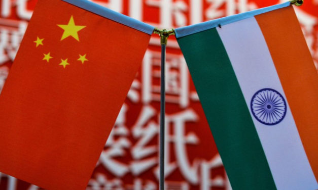 The Dispute Between China and India Explained