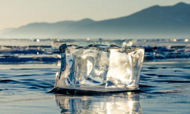 Siberia Witnesses Record Breaking Temperatures