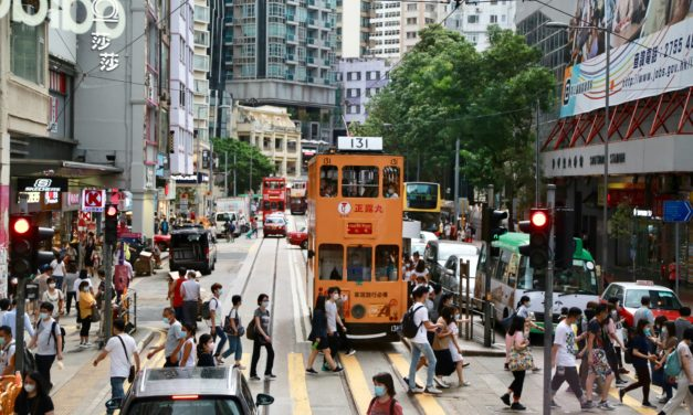 Hong Kong Special Visa Conditions for BNO Citizens Revealed