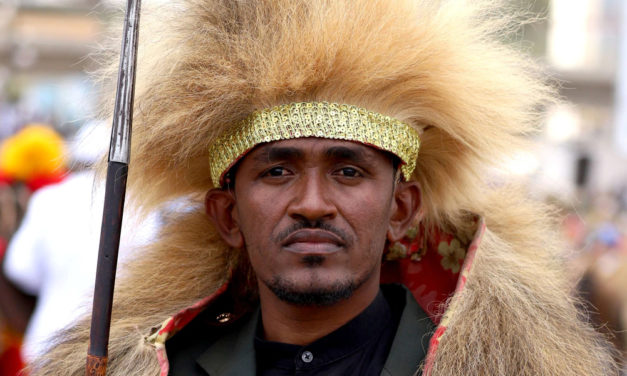 Violent Unrest in Ethiopia over Murder of Musician