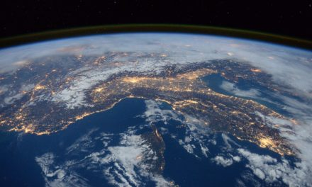 50% Global Reduction in Human-linked Earth Vibrations Found