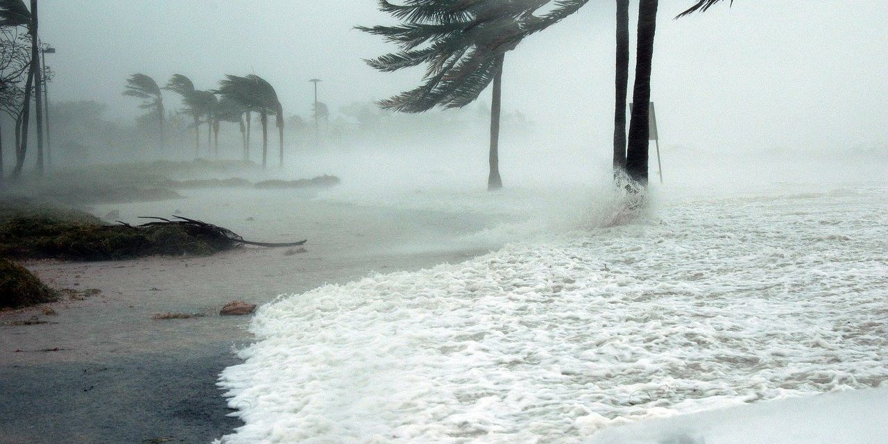 Hurricane Douglas Threatened Lives in Hawaii as Storm Hanna Fades Away