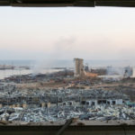 Devastating Explosion Rocks Port of Beirut