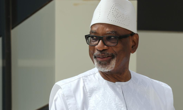 President of Mali Steps Down After Mutinous Coup