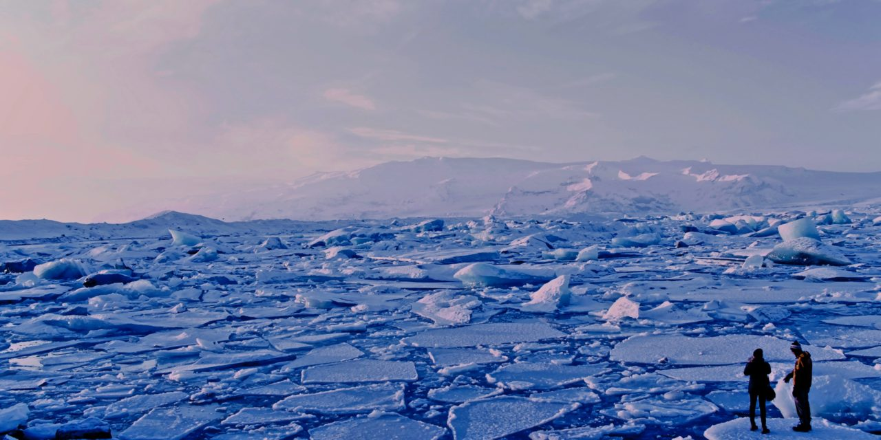 Untouched Arctic Next on Norway's List for Oil Drilling