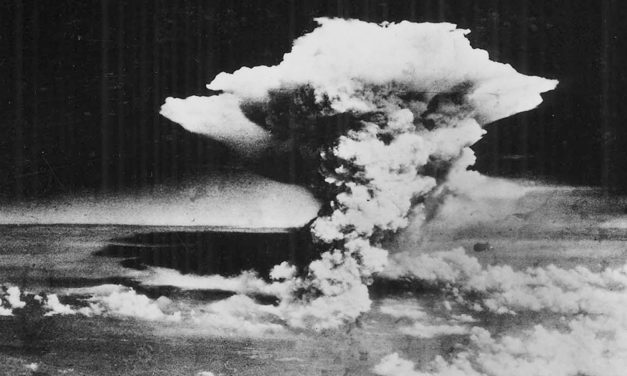 Hiroshima Marks 75th Anniversary of the Deadly Atomic Bomb Attack