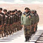 China and India Border Dispute Continues