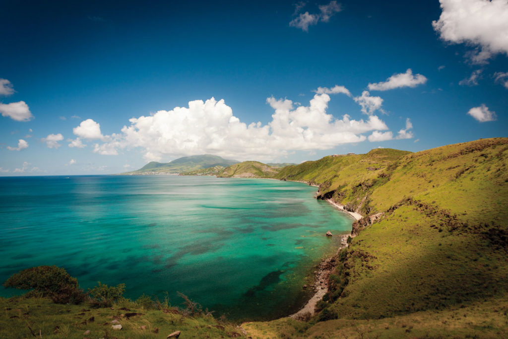 Truly Belong - Ten reasons to choose St Kitts and Nevis