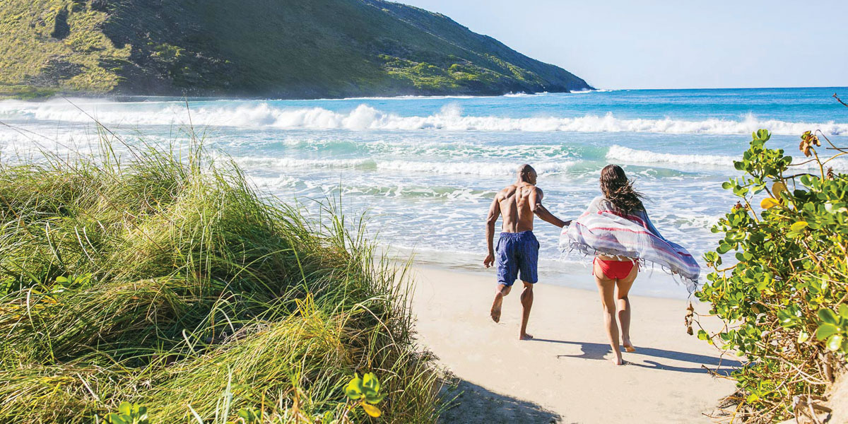 Ten Reasons to Choose St Kitts and Nevis