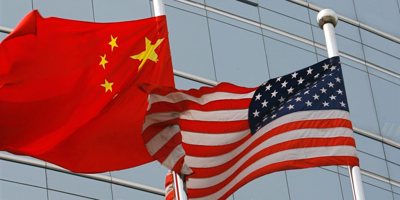 US Cancels Visas For Over 1,000 Chinese Nationals