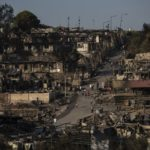 Greek Refugee Camps in Moria Rocked By 2 Fires in One Week