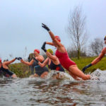 The Big Chill: The Benefits of Cold-Water Swimming