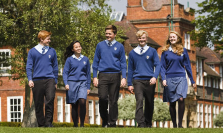 How UK Boarding Schools Have Adapted During the Pandemic