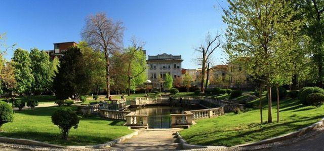 Giardino della Guastella; Milan; Parks