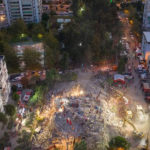 Powerful Earthquake Hits Turkey and Greece