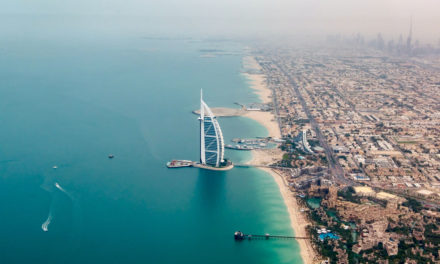 The pandemic is taking a toll on expats in the UAE