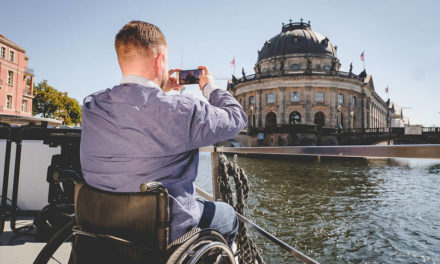 7 of the World's Most Wheelchair-Friendly Cities