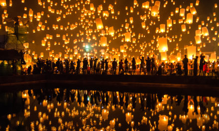 Diwali Lights Continue to Burn Bright in 2020
