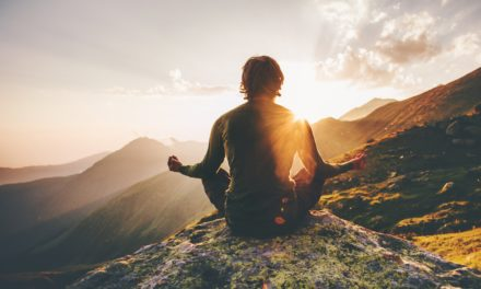 5 Relaxing Meditations to Relieve Your Everyday Stress