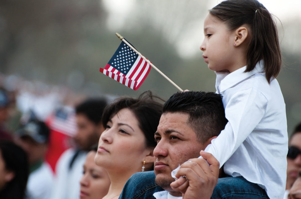 Truly Belong - Living Undocumented