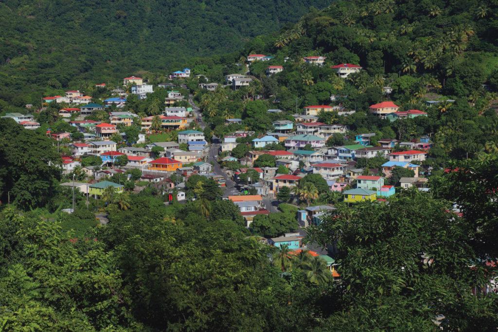 Truly Belong Dominica's Housing Revolution