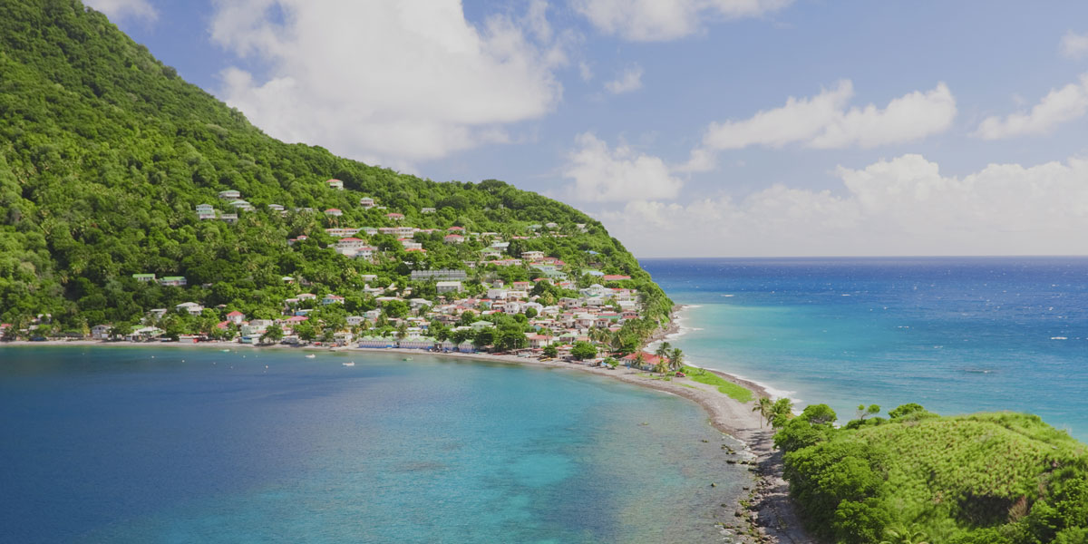Dominica: A model for climate resiliency