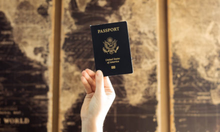 How Passports Became the Most Important Form of Identification