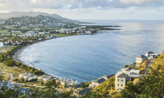 St Kitts and Nevis: A Sanctuary for Security, Stability and Citizenship by Investment