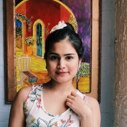 Zahra Khozema
